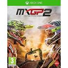 MXGP 2 : The Official...