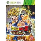 Dragon Ball Z Ultimate Tenkaichi Xbox360