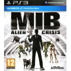Men in Black : Alien Crisis...