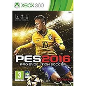 PES 2016 : Pro Evolution Soccer Xbox360
