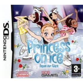 Princess on Ice : Danse sur Glace DS