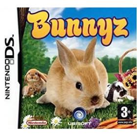 Bunnyz DS