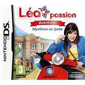 Léa Passion Aventure :...