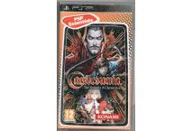 Castlevania : The Dracula X Chronicles [Edition Essentials] PSP