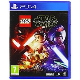 LEGO Star Wars : Le Réveil...