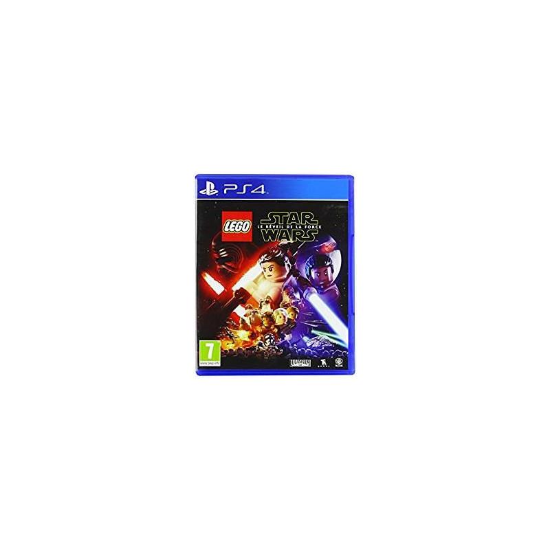 LEGO Star Wars : Le Réveil de la Force PS4