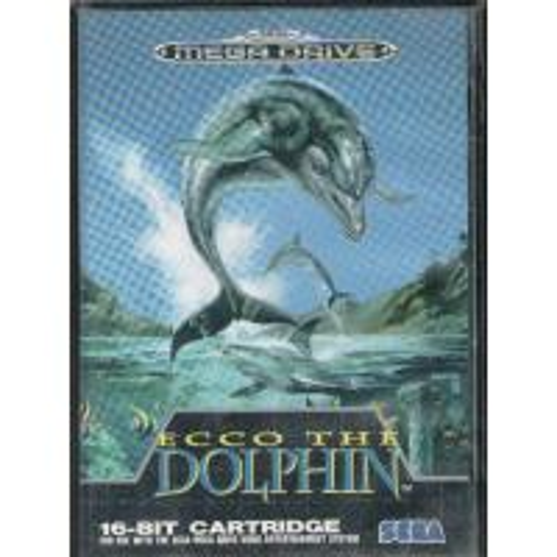 Ecco the Dolphin MD