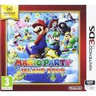 Mario Party Island Tour [Nintendo Selects] 3DS