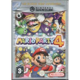 Mario Party 4 [Le Choix Des Joueurs] GC