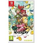 Wonder Boy: The...