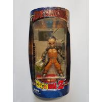 Collectible Dragon Ball Z 18cm Figurine : Krillin 2002 Bird Studio