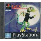 Gex 3D Return of the Gecko PS1