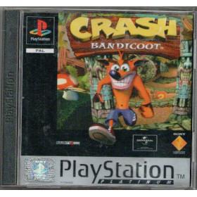 Crash Bandicoot [Edition Platinum] PS1