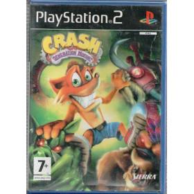 Crash : Génération Mutant PS2
