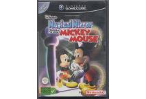 Magical Mirror starring Mickey Mouse GC