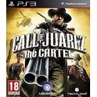 Call of Juarez : The Cartel...