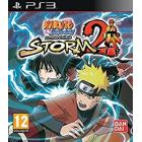 Naruto Shippuden : Ultimate Ninja Storm 2 PS3