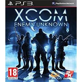 XCOM : Enemy Unknown Xbox360