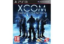 XCOM : Enemy Unknown Xbox360