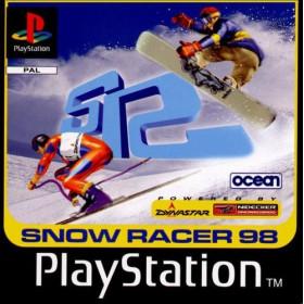 Snow racer 98 D-PSX
