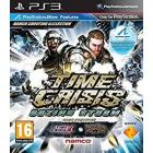 Time crisis : Razing storm PS3