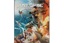 Just cause 3 Edition Steelbox PS4