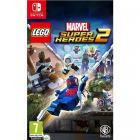 Lego Marvel Super Heroes 2...