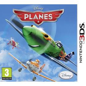 Disney Planes 3DS