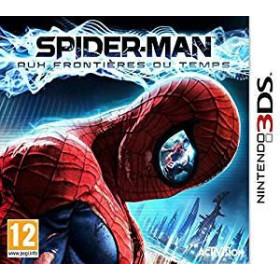 Spider Man : aux frontières du temps 3DS