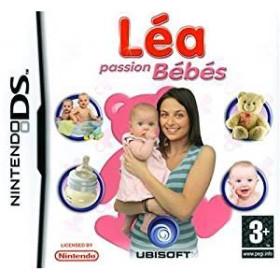 Léa Passion Bébés DS