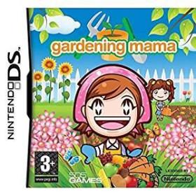 Gardening Mama 3DS