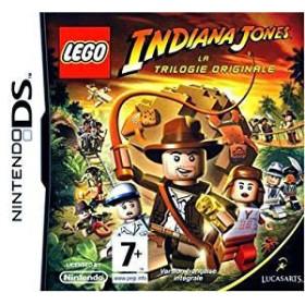 LEGO Indiana Jones : La...