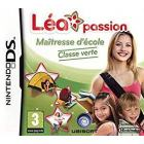 Léa Passion Maîtresse...