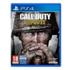Call of duty: World War II PS4