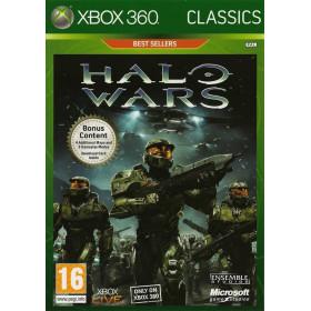 Halo Wars (classics) Xbox360