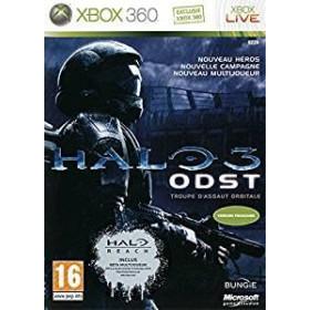 Halo 3 D-Xbox360