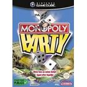 Monopoly Party GC