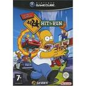 The Simpsons : Hit & Run GC
