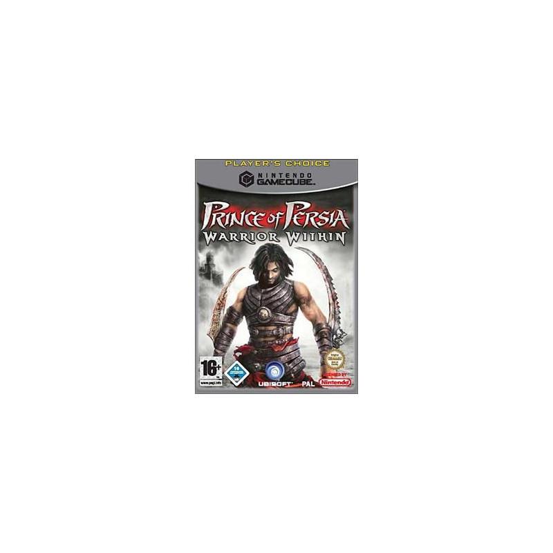 Prince of Persia : L'Ame du Guerrier [Edition Choix des Joueurs] GC