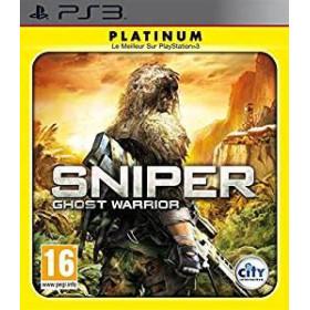Sniper : Ghost Warrior [Edition Platinum] PS3