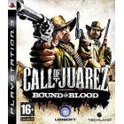 Call of Juarez : Bound in...