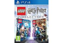 LEGO Harry Potter : Collection PS4