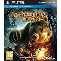 Cabela's Dangerous Hunts 2011 PS3