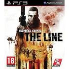 Spec Ops : The Line PS3