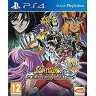 Saint Seiya : Soldiers' Soul PS4