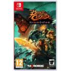 Battle Chasers : Nightwar...