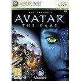 Avatar D-Xbox360