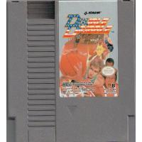 Double Dribble NES