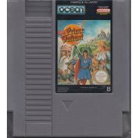 The Legend of Prince Valiant NES