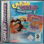 Crash & Spyro Super Pack...